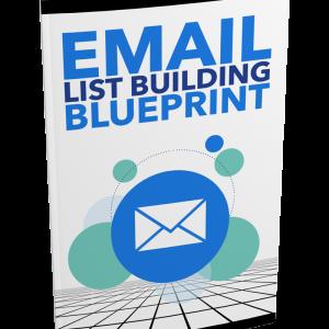 Email list building blueprint