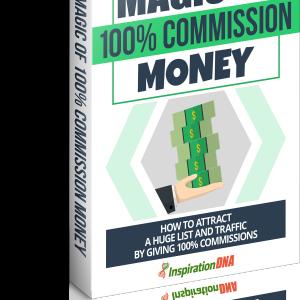 Magic of 100 Commission