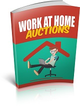 Work At Home Auctions